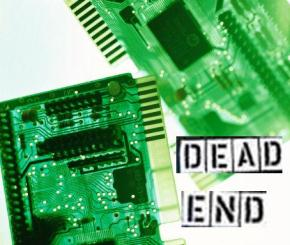 09年我国40%以上印制电路板企业将被关停