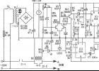 555构成的多功能电冰箱控制器