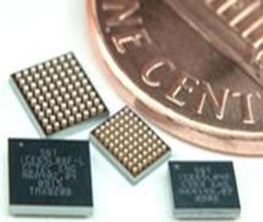 iCE65 mobileFPGA(SiliconBlue)