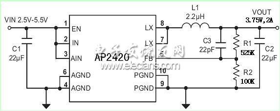 USB无线网卡电源技术及解决方案