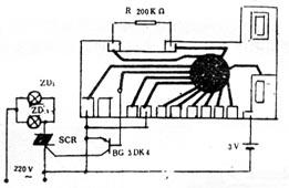 拟声集成电路设计