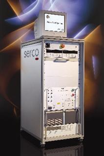 NI TestStand处理用于航空电子的老化测试模型
