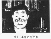 基于肤色分割结合模板匹配的人脸检测改进方法解析
