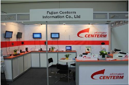 CeBit2012:中国厂商热衷云计算 升腾成亮点