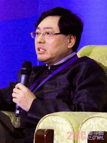 杨元庆张亚勤史立荣:专利是核武器