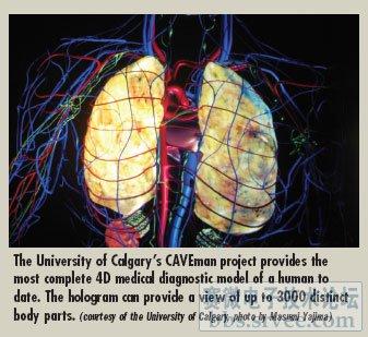 医学成像、远程会诊及无线技术为医疗诊断提速