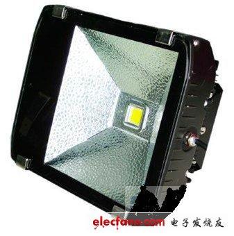 高亮度LED制程技术介绍
