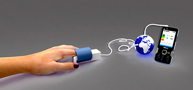无创式贫血传感器助力医疗健康监测