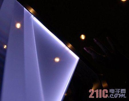 FULL LED背光技术解析