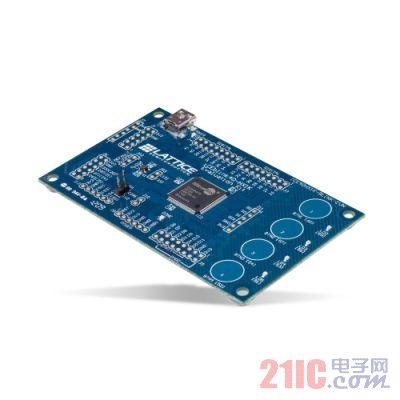 Mouser开始备货Lattice iCE40™ HX系列MobileFPGA产品