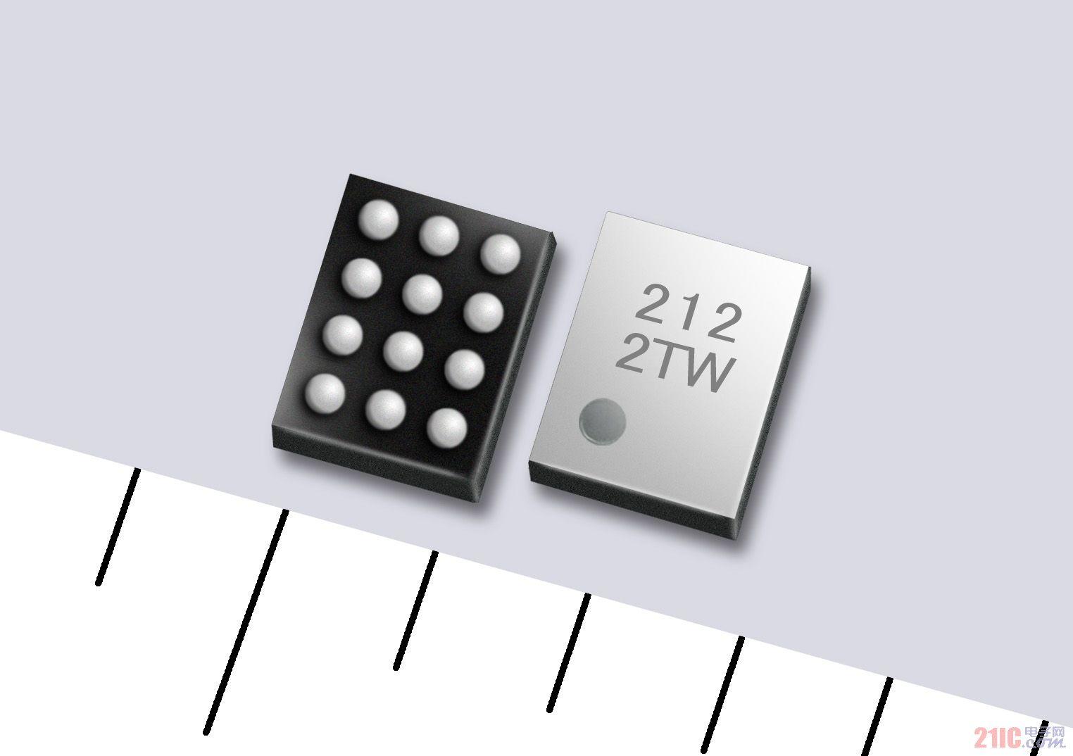 安森美半导体推出低能耗自动对焦控制IC