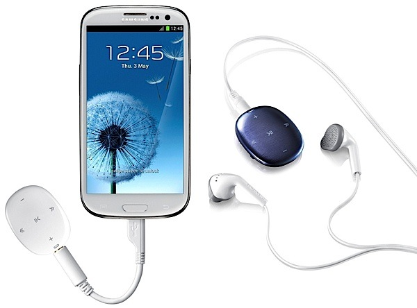 Samsung 推出 Galaxy S III 专用 MP3 播放器 W1,传输不用靠电脑