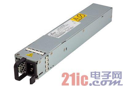艾默生网络能源宣布其800W特大功率前端电源通过80 PLUS Gold 认证