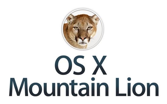 苹果发布OS X 10.8.3增添多种新功能