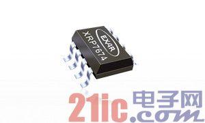 Exar推出加强版2A PowerBlox™降压稳压器
