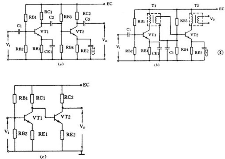 硬件基本概念-模拟电子电路