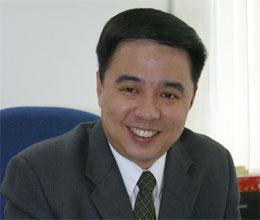 ARM中国公司总裁谭军访谈