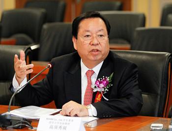 罗姆高须秀视:未来中国将是最大电子开发和产品舞台