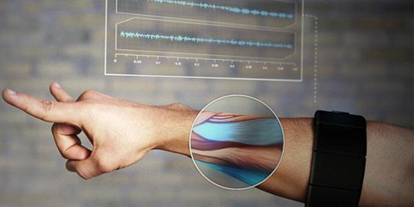 THALMICLABS MYO体感手带或可实现隔空控物
