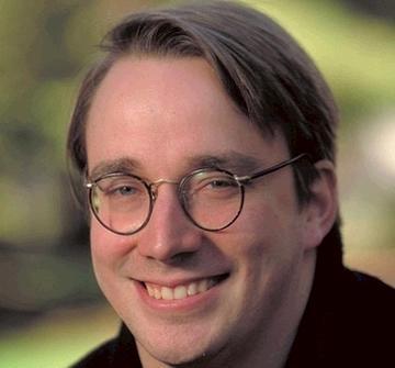 Linux之父15年回首:为何企鹅会步履维艰