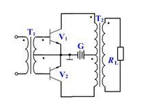 推挽功率放大器是什么?它的工作原理是什么?