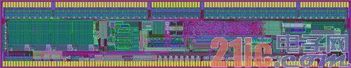 恩智浦半导体推出主流覆晶玻璃LCD段驱动器