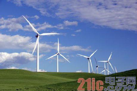 美国加州力推不稳定可再生能源储能利用
