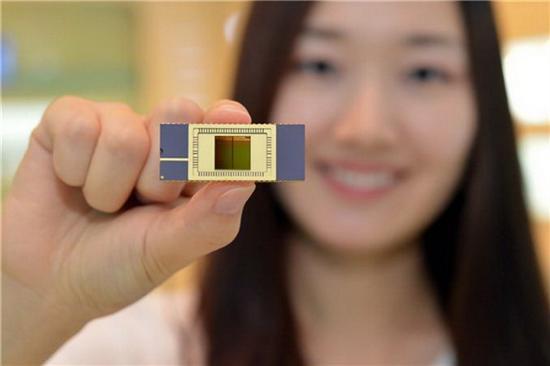 闪存技术新起点:三星3D V-NAND技术解析