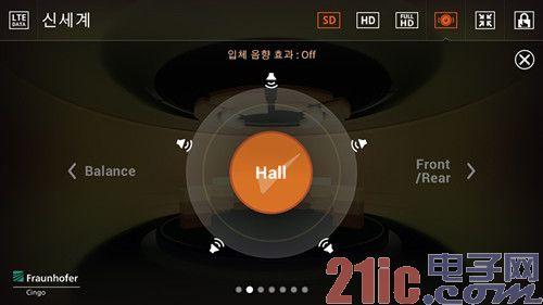 Fraunhofer Surround Sound技术被SK Broadband选择应用于其移动视频服务