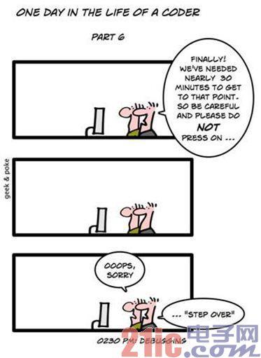 适用于每个LabVIEW开发者的巧妙调试技巧