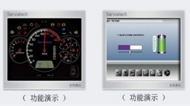 世伟泰科副总裁李笕君:工业显示也可以做得更美