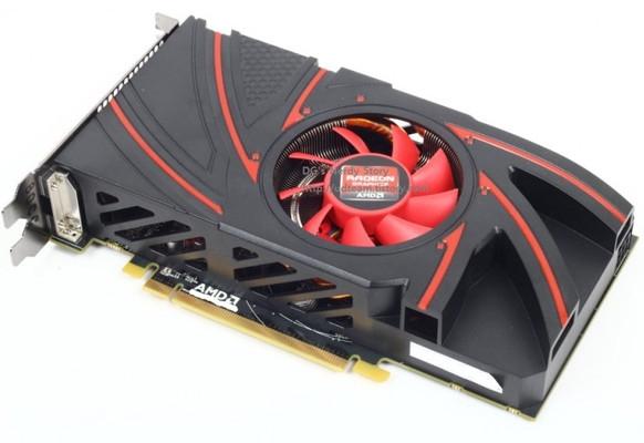 AMD下代�@卡再曝光 散�崞鞣浅��性