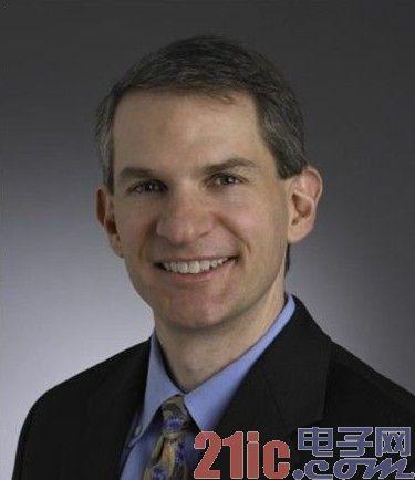 Altera嵌入式处理营销资深总监Chris Balough