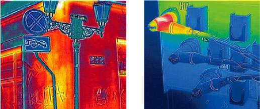 FLIR Systems推出FLIR Ex系列热像仪
