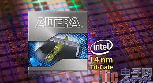 "SoC FPGA采用64位ARM核背后的""硝烟"""