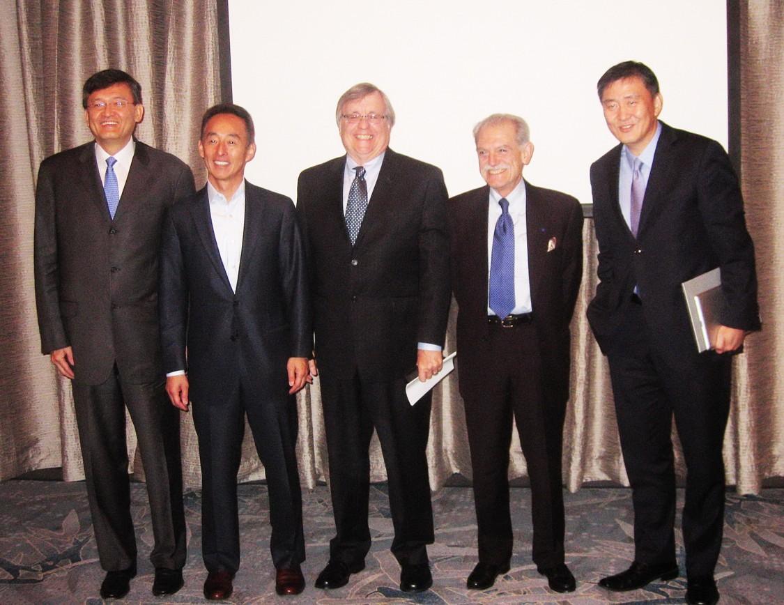 Cadence打造中国计划新构想