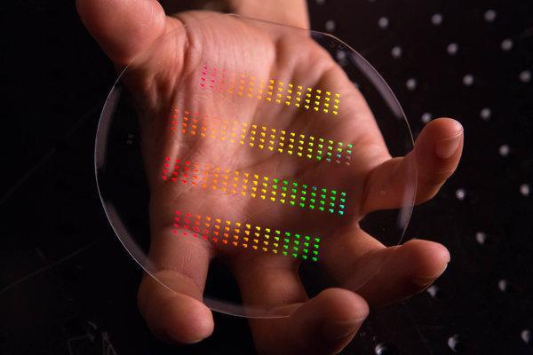21ic新闻大爆炸:纳米材料或让计算机芯片告别硅时代