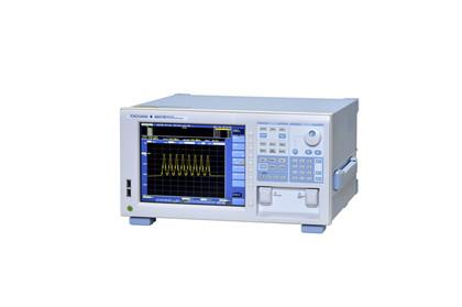 横河发布AQ6370D 光谱分析仪