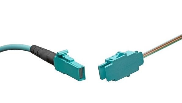 Molex 技术支持MXC 光纤接口