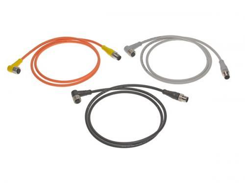 Molex发布用于工业设备及自动生产线的防焊渣和油污电缆