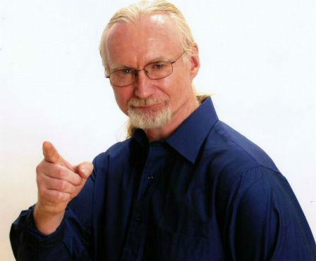 对话实时UML大师Bruce Powel Douglass