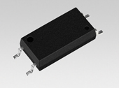 东芝推出低高度封装晶体管输出光电耦合器