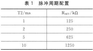 基于双轴加速度传感器的新型角度测量系统设计