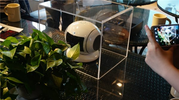 海尔计划今年推出家用机器人