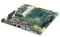 德国康佳特推出基于英特尔®酷睿™超薄工业级Mini-ITX主板