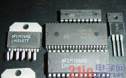 混合集成电路的EMC时时彩一条龙源码