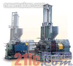 高压变频器在密炼机上的应用
