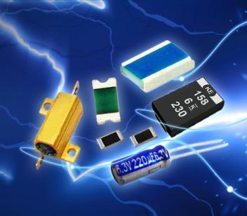 e络盟为亚太区供应针对极端电路应用的高功率无源元件