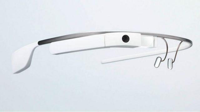 下一代谷歌眼镜或组成一系列可穿戴设备