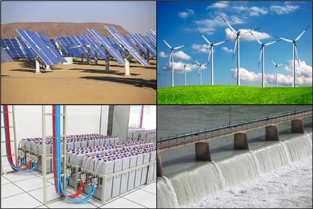 TI为可再生能源的未来注入全新活力